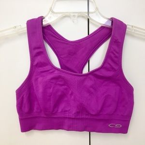 Pretty Champion sports bra! 💐